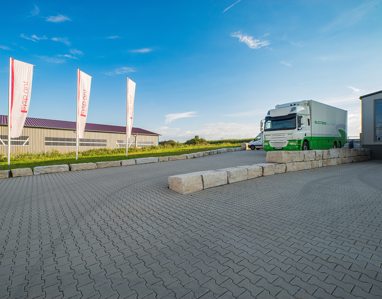 Energiepark Merkendorf